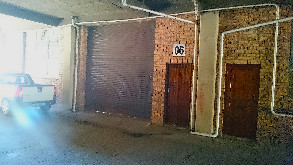 Pinetown to let, property,warehouse