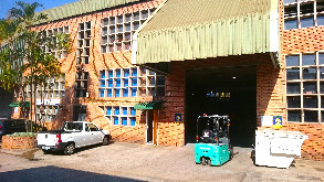 Pinetown to let warehouse