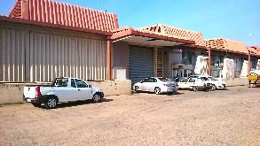 prospecton,warehouse, to let