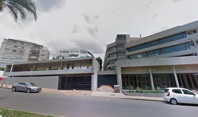 Office to rent Morningside Durban