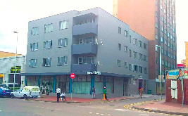 Durban block for sale