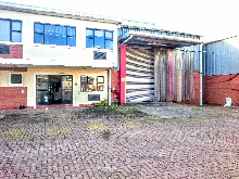 Mount Edgecombe, property, warehouse to let