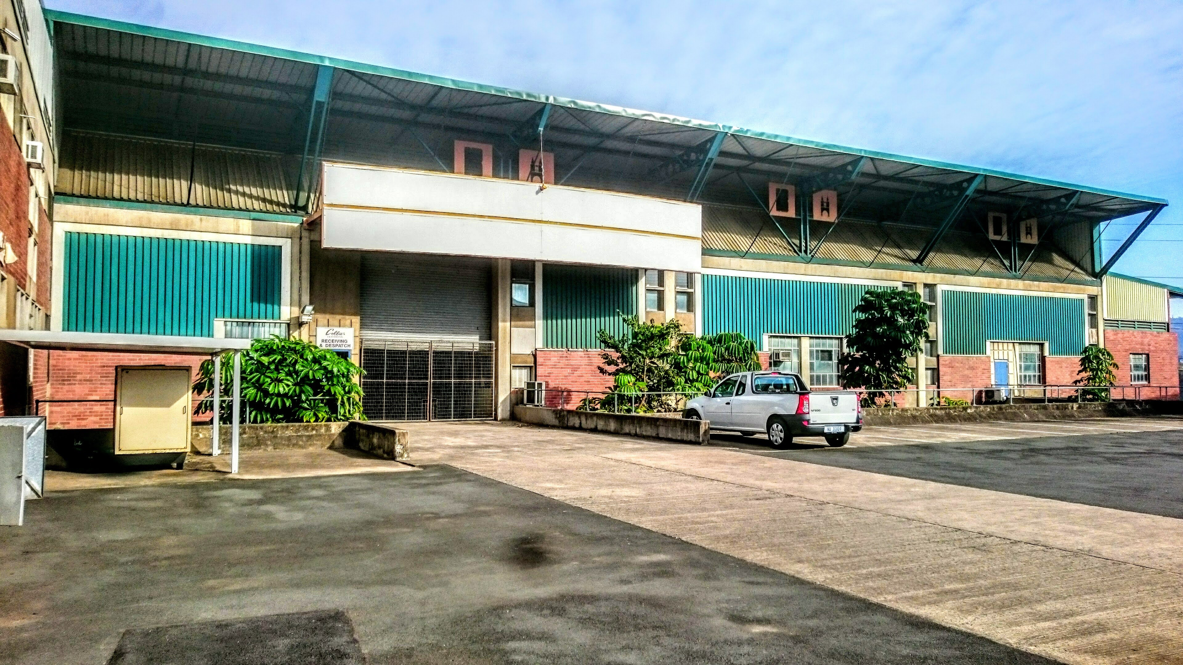 Pinetown, westmead, warehouse, factory, to let, rent