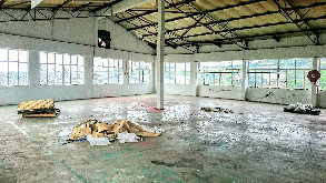 New Germany factory for saleNew Germany factory for sale