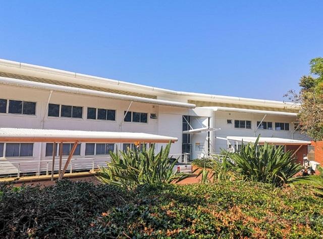 Office to rent La Lucia Ridge