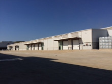 Warehouse to rent Cornuiba
