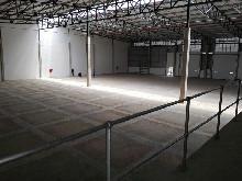 Warehouse to rent Cornuiba
