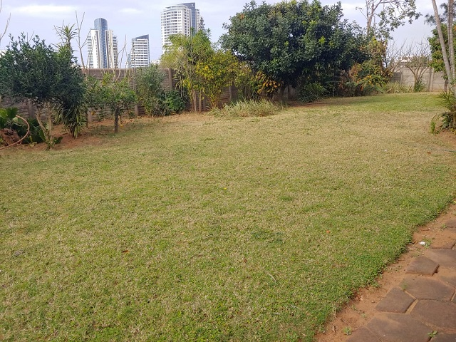 Garden cottage to rent Umhlanga