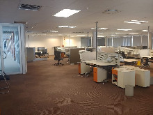 Offices to rent Glass House
