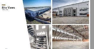 industrial property for sale in Johannesburg