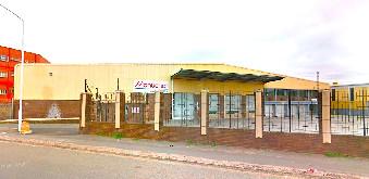 Warehouse to let durban port