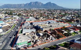 Cape Town Investment Property