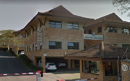 Commercial office to rent Durban North