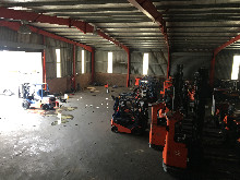 Phoenix warehouse and yard to let