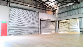 westmead to let warehouse