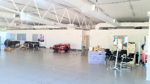 Pinetown showroom for rent