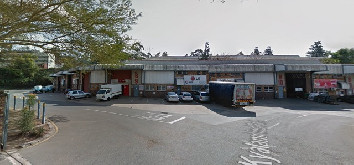 Warehouse to rent Westmead