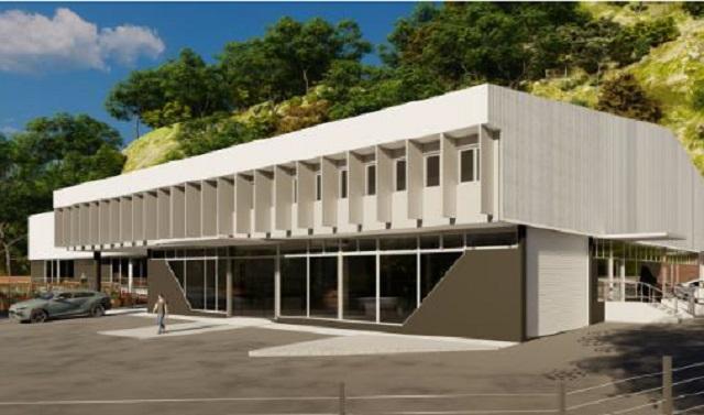 warehouse to rent umgeni park