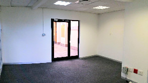 Westville Offices To Let