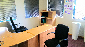 Hillcrest Offices To Let rent