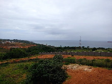 Sibaya Shoreline