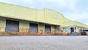 New Germany Pinetown to let warehouse