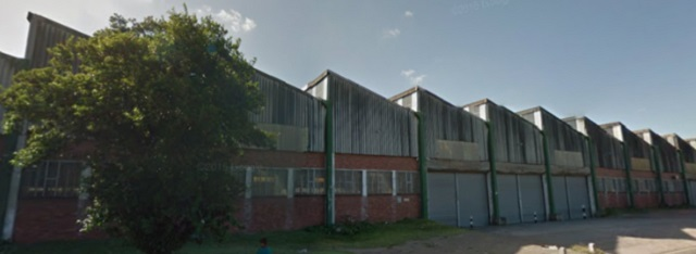 warehouse to rent Prospecton