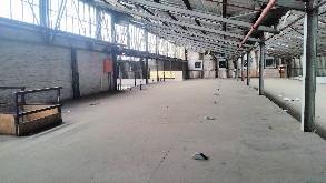 Prospecton warehouse to let
