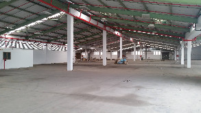 Westmead property warehouse to elt