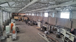 New Germany factory warehouse to rent