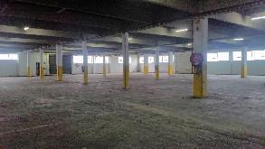 Mobeni Warehouse to let