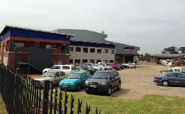 Warehouse Germiston