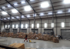 warehouse Nelspruit