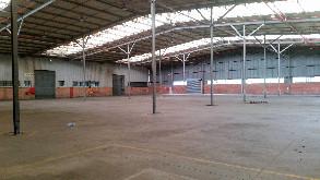 Warehouseto let pinetown
