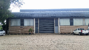 Warehouse Pinetown to let
