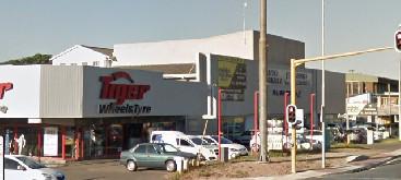 Retail to rent Pinetown