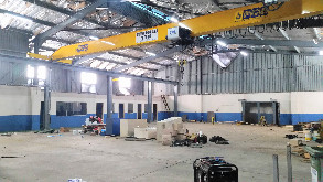 Westmead warehouse To Let