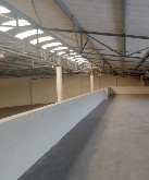 Warehouse to rent Springfield Park