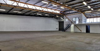 warehouse to rent redhill