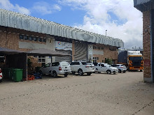 Factory / Industrial Warehouse in Briardene Durban for rent