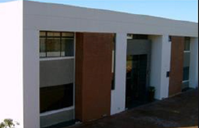 Office to rent La Lucia Ridge