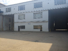 warehouse for rent Jacobs, Durban