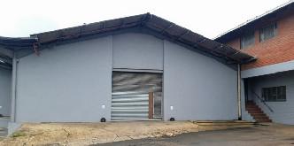 Warehouse New Germany