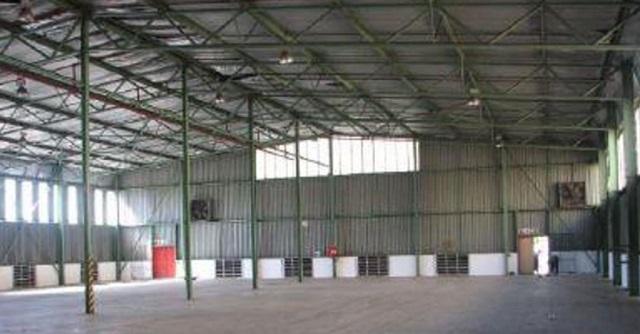 warehouse to rent Isipingo