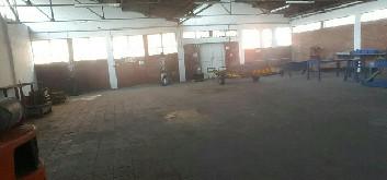 warehouse rent Jacobs