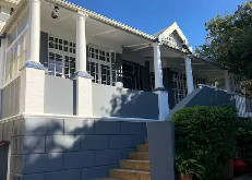 House to rent Morningside
