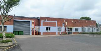 Warehouse Chelsea
