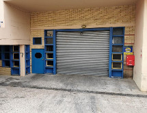 warehouse to rent Pinetown