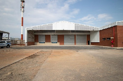 warehouse prospecton