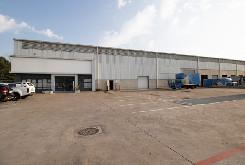 warehouse to rent avoca